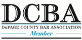 Member of DuPage County Bar Association